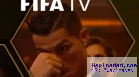 Lol Cristiano Ronaldo